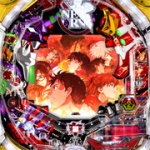 CR「ヱヴァンゲリヲン11~いま、目覚めの時」 アプリ