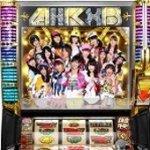 ぱちスロ「AKB48 バラの儀式」 アプリ