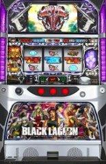 BLACK LAGOON2 筐体