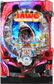 JAWS再臨 筐体