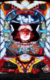 ぱちんこ宇宙戦艦ヤマト2199 筐体