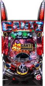 ぱちんこ GANTZ:2 筐体