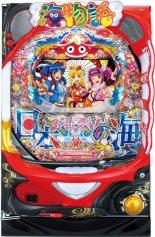 Pスーパー海物語 IN JAPAN2 筐体